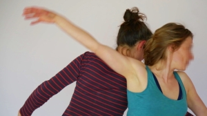 danse contact amiens