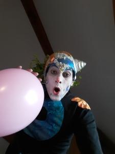 Clown-danse-bigorno-jean moisan-art thérapie-amiens